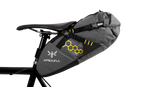 Apidura - Bikepacking, Saddle Pack, 11L