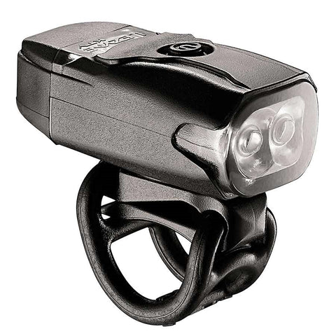 Lezyne KTV Drive 180 lumen Front Light Black