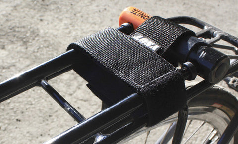 YNOT - Rack Mounted U- Lock Holster