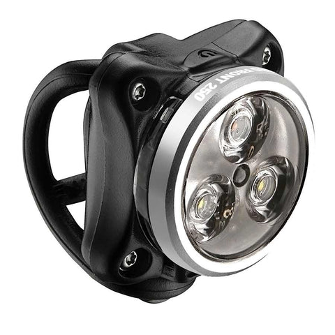 Lezyne Zecto Drive Flashing light Front 250 Lumens