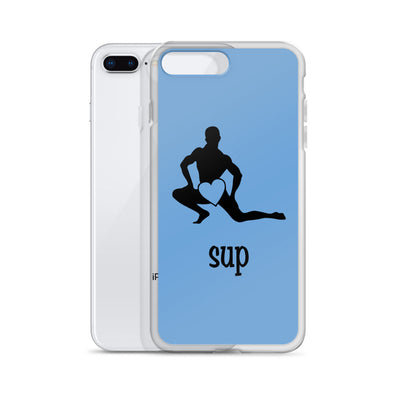 sup iPhone Case