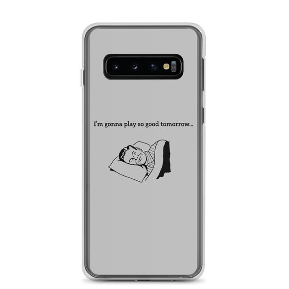 Tomorrow Samsung Case