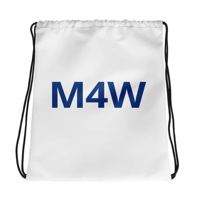 The Feminist Drawstring Bag
