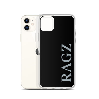 RAGZ iPhone Case