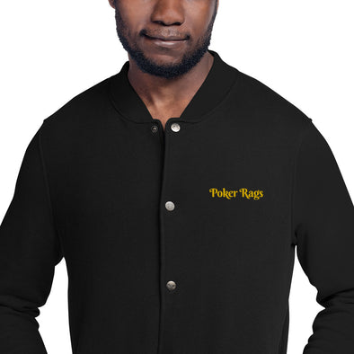 Poker Rags Heavy Duty Jacket