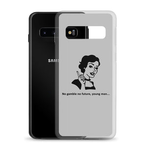 Momma Said Samsung Case