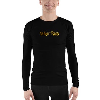 Poker Rags Rash Guard
