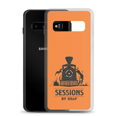 Spew Train Samsung Case