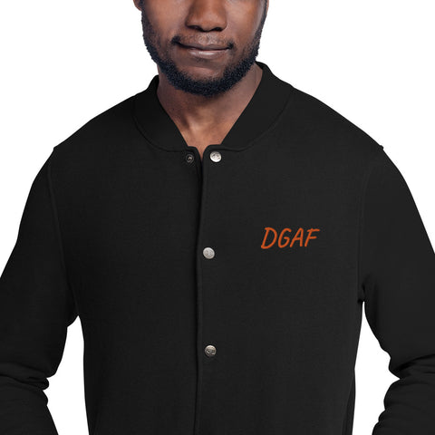 DGAF Heavy Duty Jacket