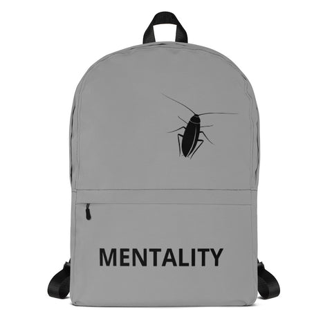 Cockroach Mentality Backpack
