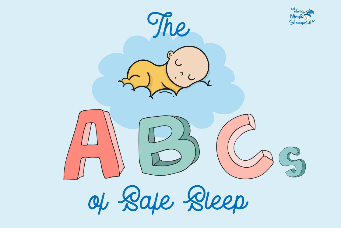 The ABCs of Safe Sleep