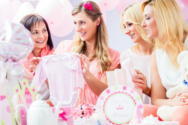 5 Cost-Effective Baby Shower Gift Ideas