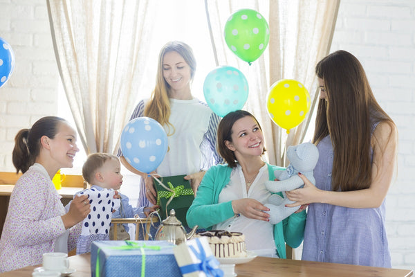 The Art of Gifting: The Ultimate Baby Shower Gift Guide