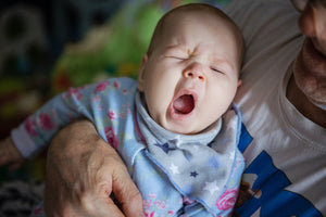 New Years Resolutions for Better Sleep for Your Baby