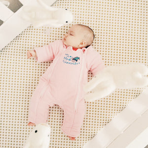 magic sleepsuit gugu guru best baby shower gift