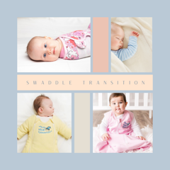 Signs That it is Time to Transition out of a Swaddle