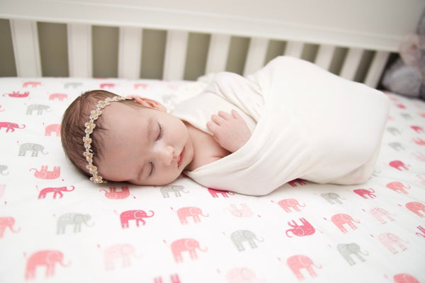 Swaddle Transitioning: Why, When, and How