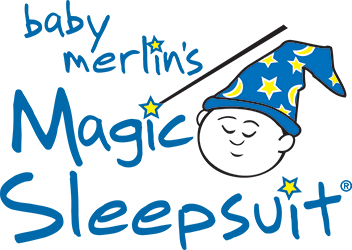 Baby Merlin's Magic Sleepsuit