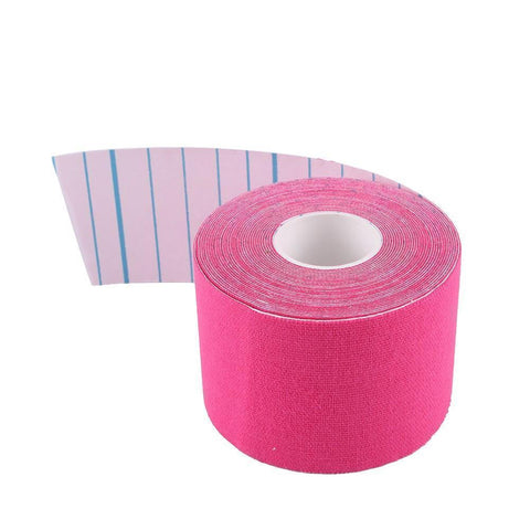Kinesiology Tape | Single Roll | 4 Colors-Kinesiology Tape-Ambitious Athletic Goods