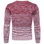 Men's Gradient Sweatshirt - 3 Colors-Men's Sweatshirts-Ambitious Athletic Goods