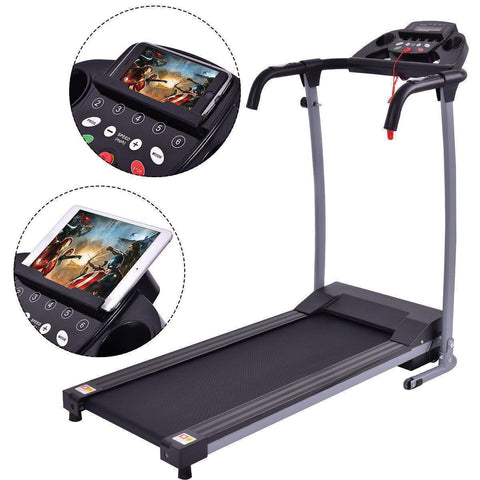 Treadmill | 800w | Electric-Treadmills-Ambitious Athletic Goods