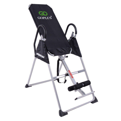 Workout Bench | Inversion Table-Benches-Ambitious Athletic Goods