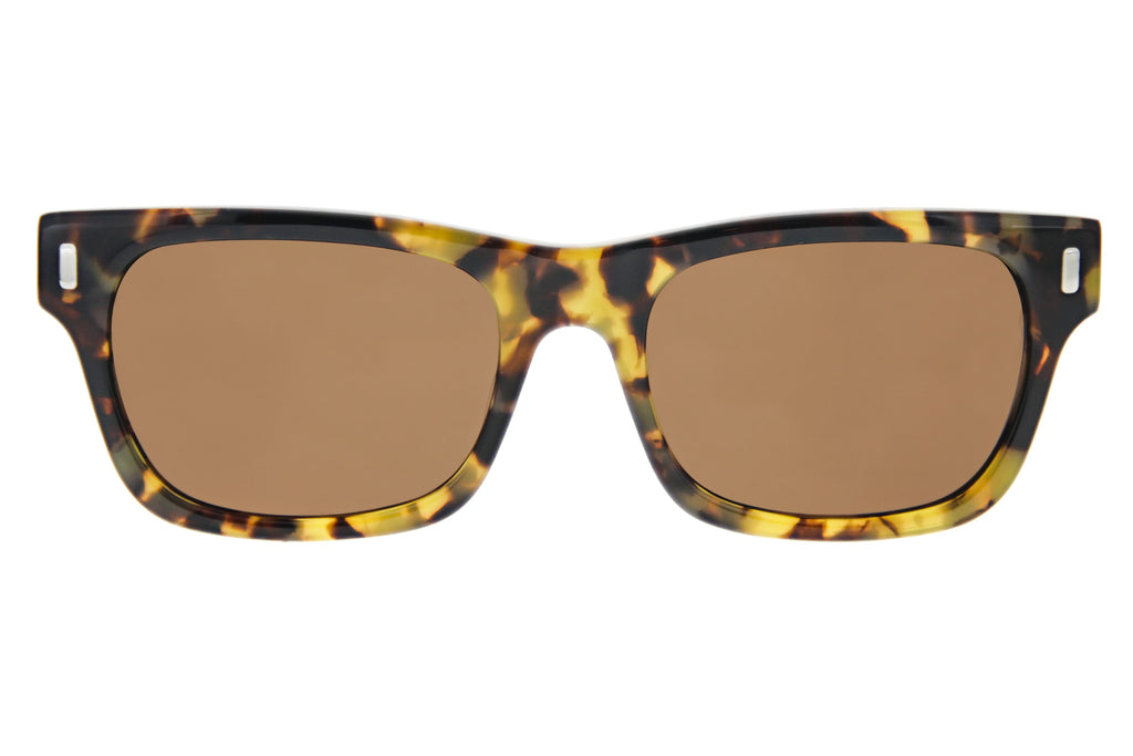 Sixty-One Blonde Tortoise Front