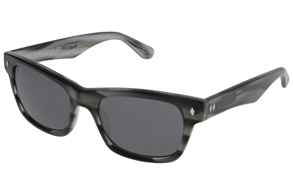 Waycooler Grey Tortoise Side