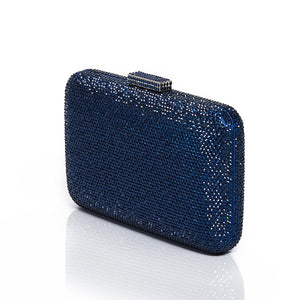 Crystal (Midnight Blue)