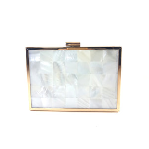Mother of Pearl Clutch 3 | The Chic Initiative | Malaysian label of specially designed clutches, evening bags and minaudieres | Free shipping to Malaysia Singapore Brunei