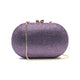 Raphael Crystal Clutch (Lilac) 6 | The Chic Initiative | Malaysian label of specially designed clutches, evening bags and minaudieres | Free shipping to Malaysia Singapore Brunei