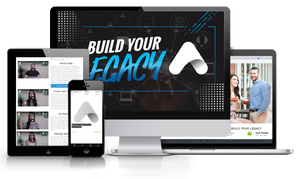 PT Online Program Blueprint