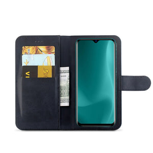 Book / wallet case for Blackview A60
