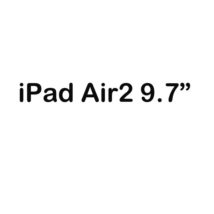 Fundas Apple iPad 9,7 2017 Air 2 Air2 Mini1 Mini2 mini3