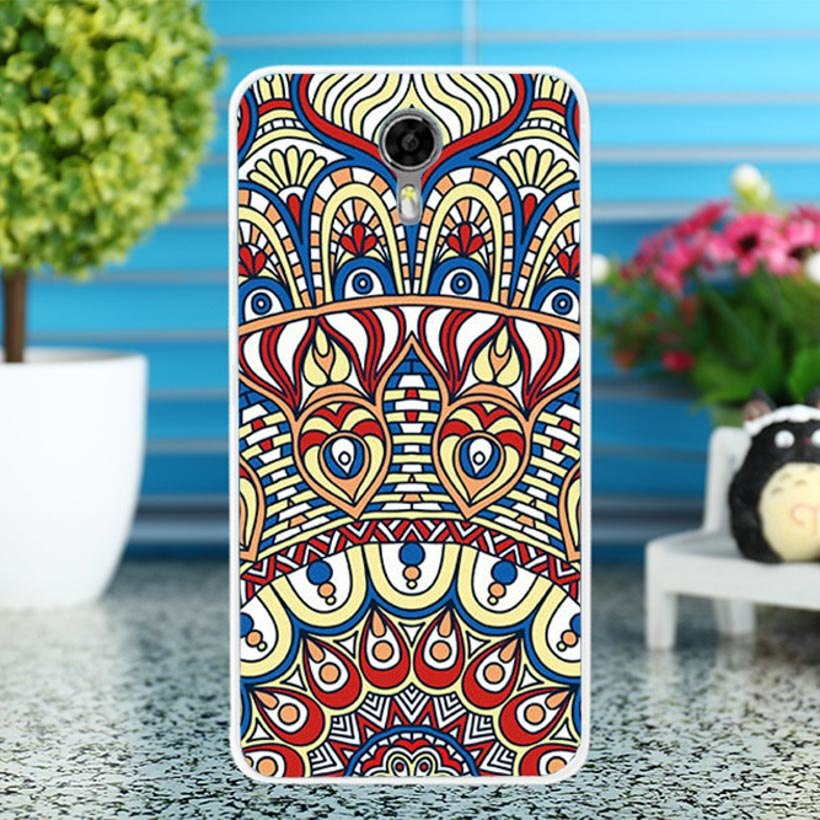 Fundas blandas TPU Ulefone Power 2