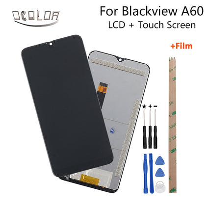 Full screen (LCD + Touch) for Blackview A60