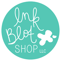 New releases from Ink Blot Shop, LLC!