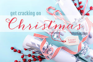 Get Cracking On Christmas :: Blog Hop