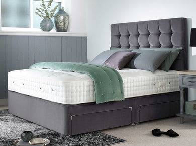 Helios Cube Storage Divan Bed
