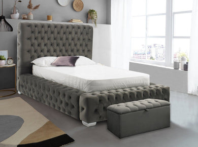 The Regency Ambassador Bed - Lorinzer Living