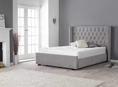 Fargo Side Winged Bed Frame