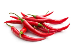Capsicum for hair loss care