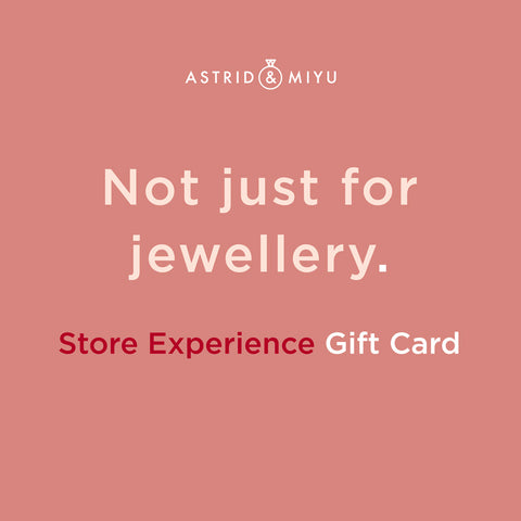 Retail Services E-Gift Card