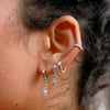 The Courageous Stack in Ear