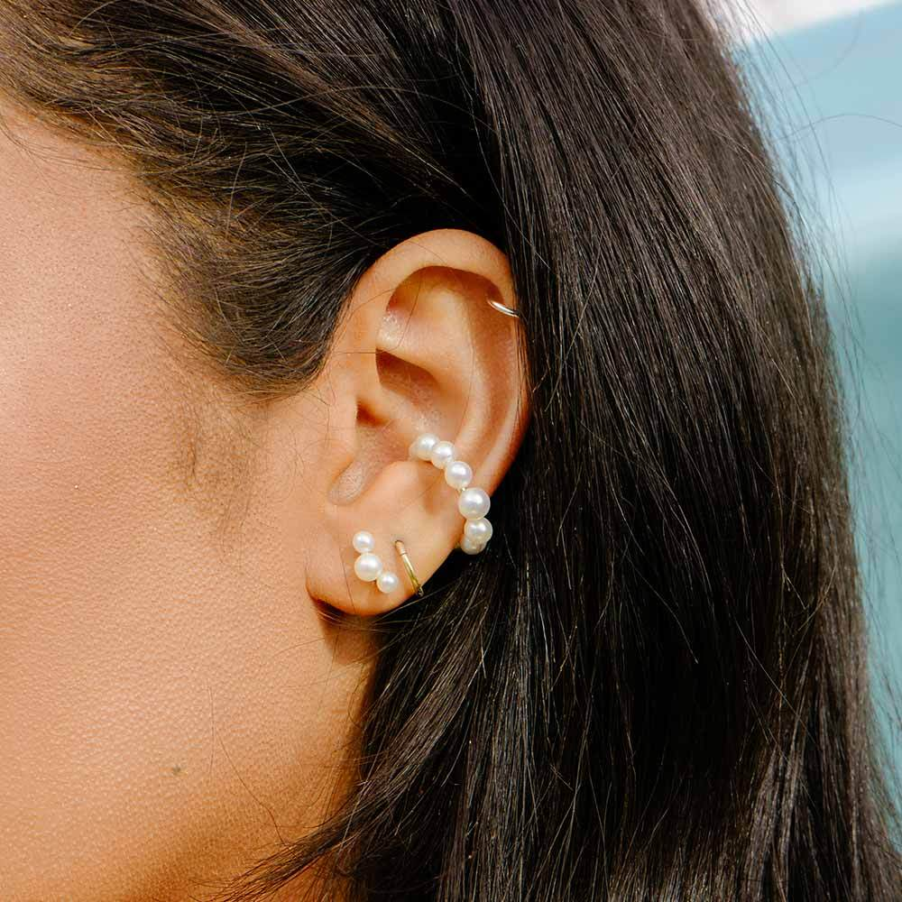 Ear Cuffs Best Selling Collection By Astrid Miyu