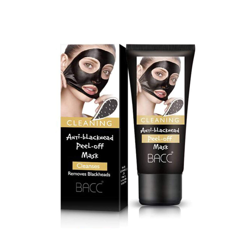 Active Charcoal Anti Acne and Anti Blackhead Peel Off Mask (60g)| Acne Treatment face care Mask