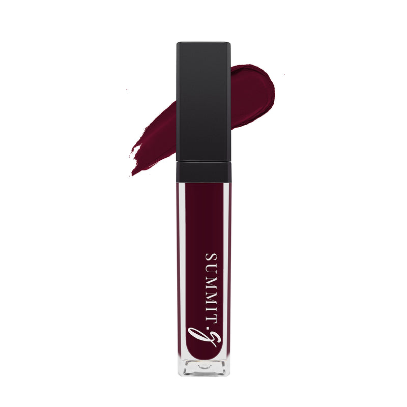 Liquid Matte Lipstick #14 - Icon I Lip stain | Lips | Highly Pigmented Make-up - Summit-Gate
