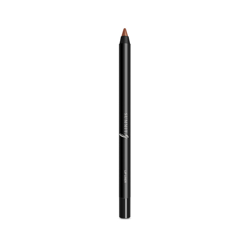 Lip Liner #2 - Toffee I Lip Pencil Makeup | Creamy Lip Definer | Lip Crayon | Summit Gate