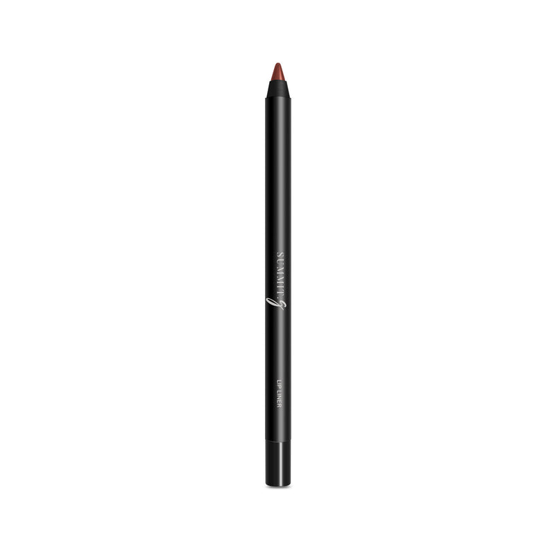 Lip Liner #3 - Terracotta I Lip Pencil Makeup | Creamy Lip Definer | Lip Crayon | Summit Gate