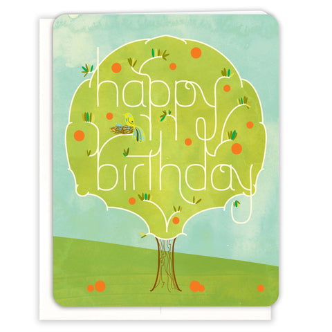 Tree-Birthday-Birthday-Card